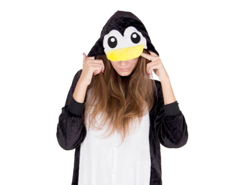 Кигуруми Пингвин купить за 2 190 руб. в Москве с доставкой 2162666238b29