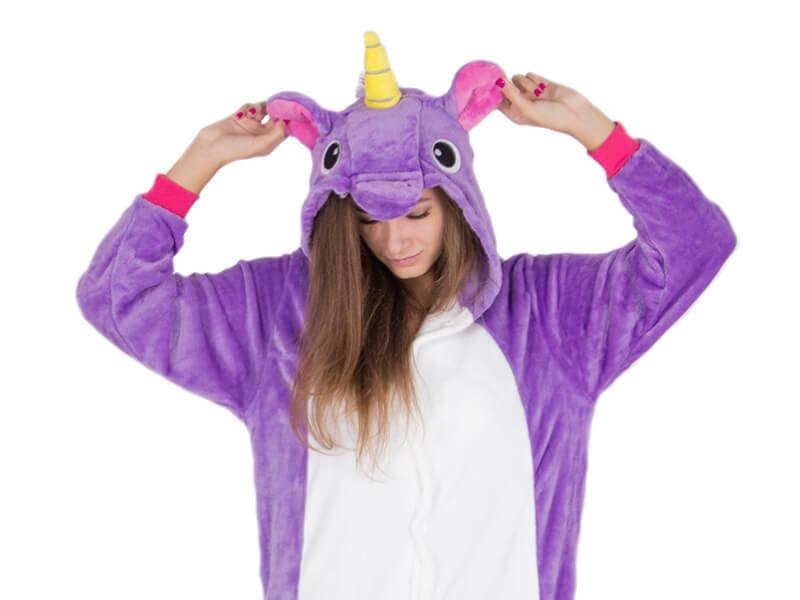 Кигуруми Фиолетовый пони купить за 2 190 руб. в Москве с доставкой 330879b5cf71a