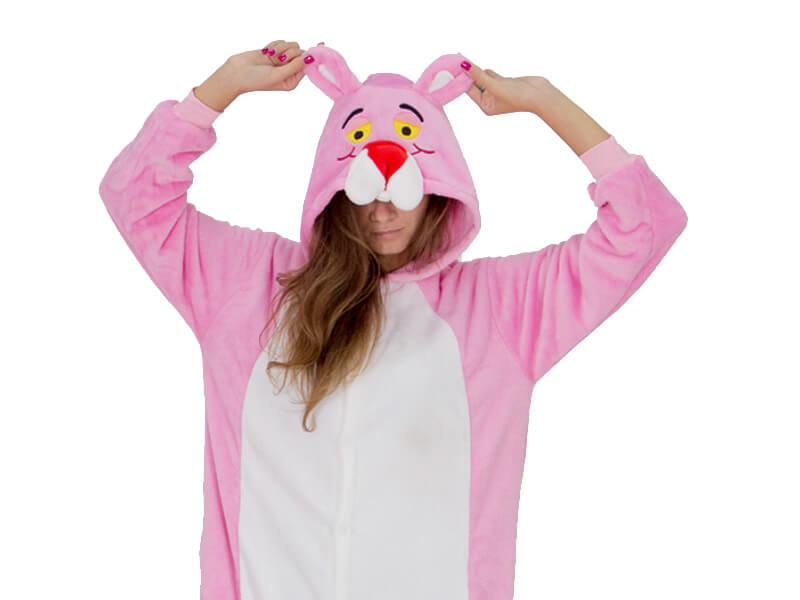 Кигуруми Розовая Пантера купить за 2 190 руб. в Москве с доставкой ff503ab95d123