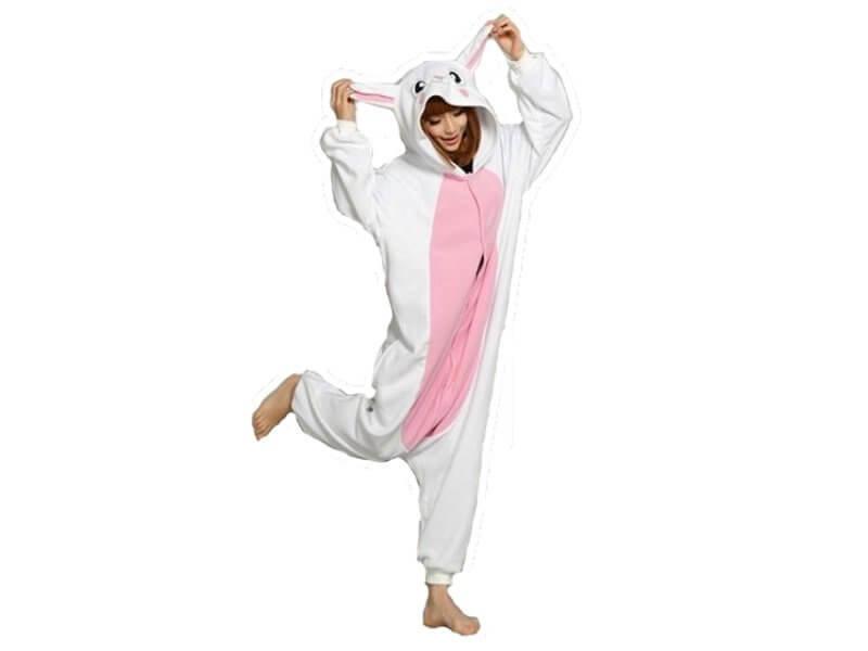 Кигуруми Белый кролик купить за 2 190 руб. в Москве с доставкой 2b5b058c967c1