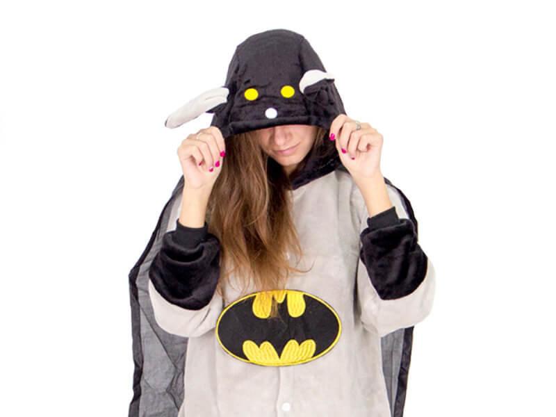 Кигуруми Бэтмен купить за 2 190 руб. в Москве с доставкой 603c9ecf4216c